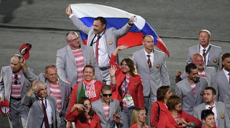 идентичность белорусов