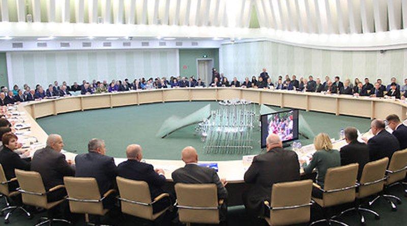 итог конференции муниципальных депутатов