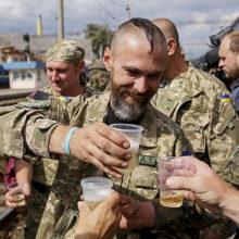Украинцы сорвали осенний призыв в армию