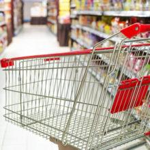 Белорусы снижают расходы на питание