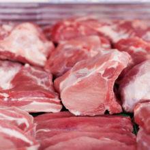В Беларуси планируют ввести регулирование цен на мясо