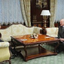 Лукашенко обозначил главный вопрос в отношениях с Россией