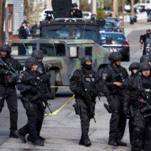 Кузница оппозиционных мифов: полицейское государство