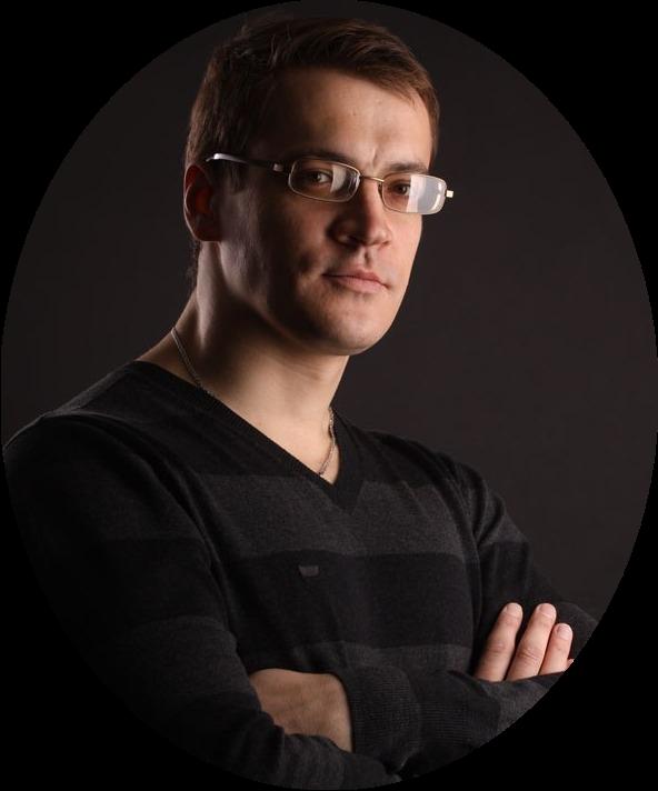 Александр Сергеевич Горощеня