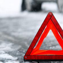 ДТП в Петриковском районе: водитель сбил человека насмерть и скрылся