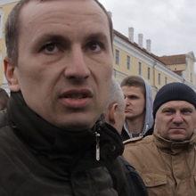 Гомельский блогер получил 15 суток за оскорбление сотрудника МЧС
