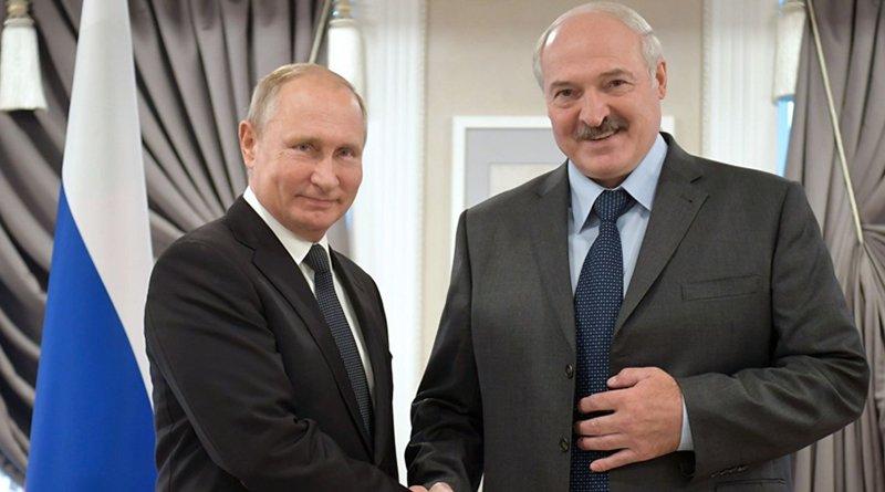 Путин заявил
