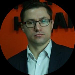Сергей Лущ
