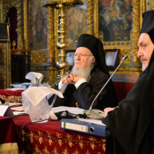 Стало известно, как будет выглядеть устав новой украинской церкви
