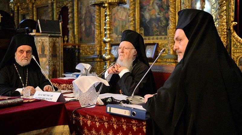 устав новой украинской церкви