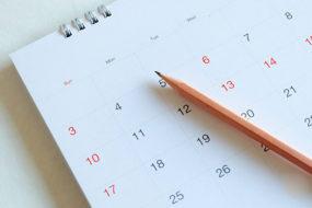 Утвержденный график переноса рабочих дней в 2019 году