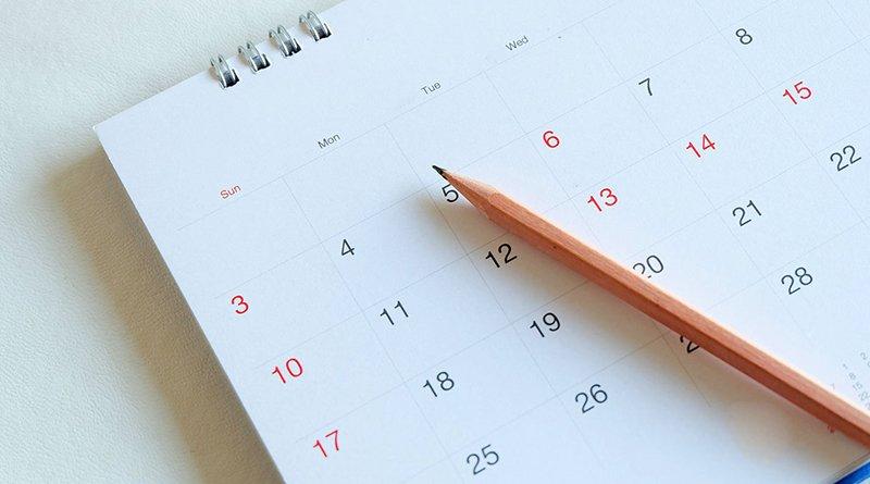 график переноса рабочих дней в 2019 году