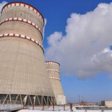 В Украине подходит к концу срок эксплуатации многих энергоблоков АЭС. Чем это грозит?