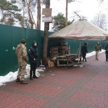 В Украине военкомы на улицах похищают молодежь