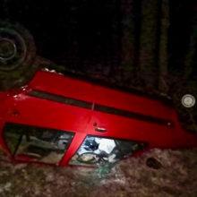 В результате ДТП в Калинковичском районе погиб человек
