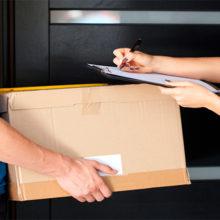 В Беларуси увеличили лимит на посылки из-за границы