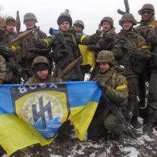 Киев готовит масштабное наступление на Донбассе
