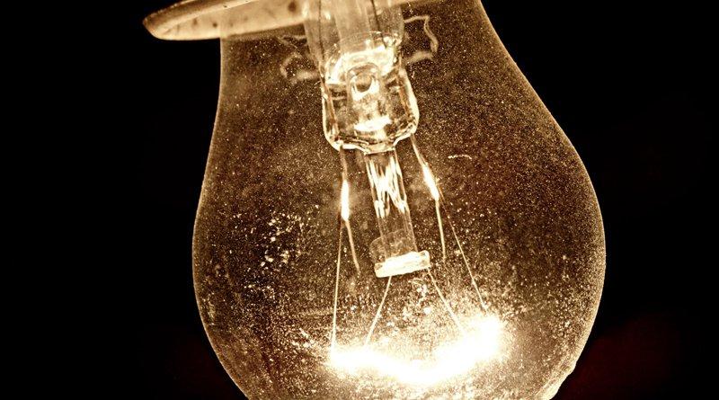 потребление электричества