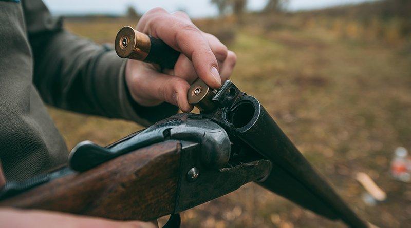 права на охоту