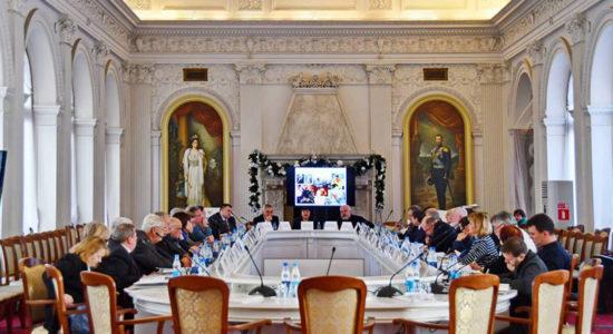 В Крыму учрежден Ливадийский клуб