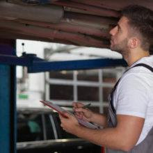 Как защитить автомобиль от воздействия соли на дорогах