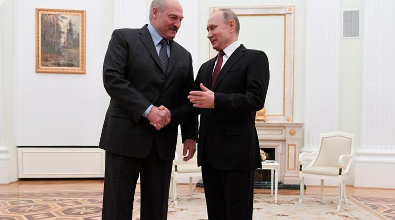 встречи президентов