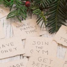 7 способов, которые помогут сдержать новогодние обещания