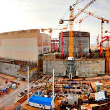 АЭС — единственный способ предотвратить климатическую катастрофу
