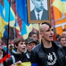 Бандеровщина в Беларуси набирает популярность