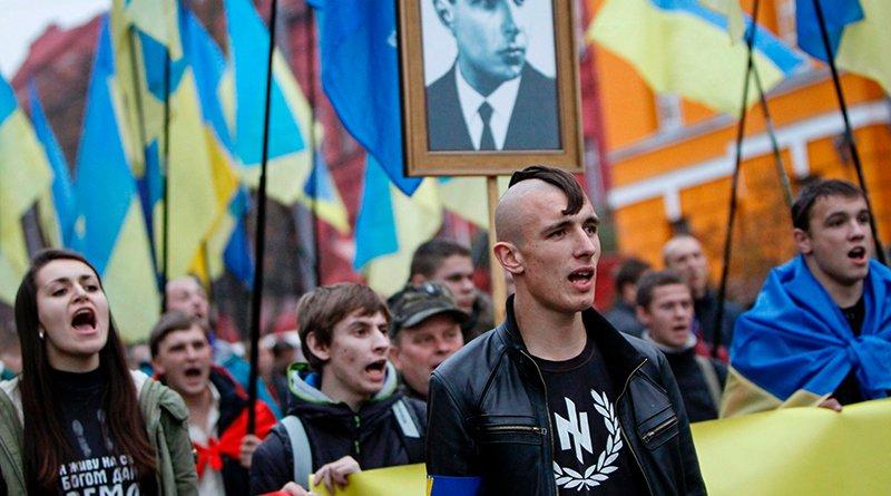 Бандеровщина в Беларуси