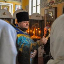 «Батюшкой года — 2018» стал священник из Гомеля