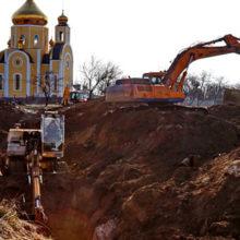 Бердянск на грани экологической катастрофы