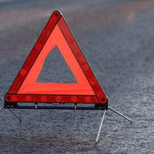 ДТП в Мозыре: водитель попал под колеса собственного автомобиля