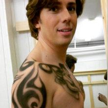 Последние новости: Галкин шокировал поклонников своими тату
