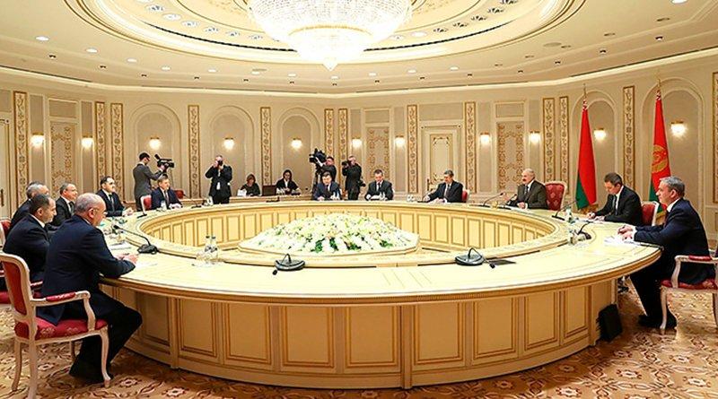 Лукашенко обсудил перспективы сотрудничества