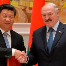 Лукашенко посетит второй форум «Один пояс, один путь» в Пекине