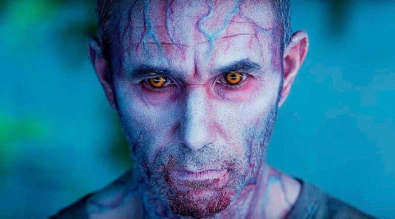 «Перерождение» новый сериал про вампиров