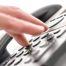 Прямые телефонные линии пройдут с руководством Гомельщины
