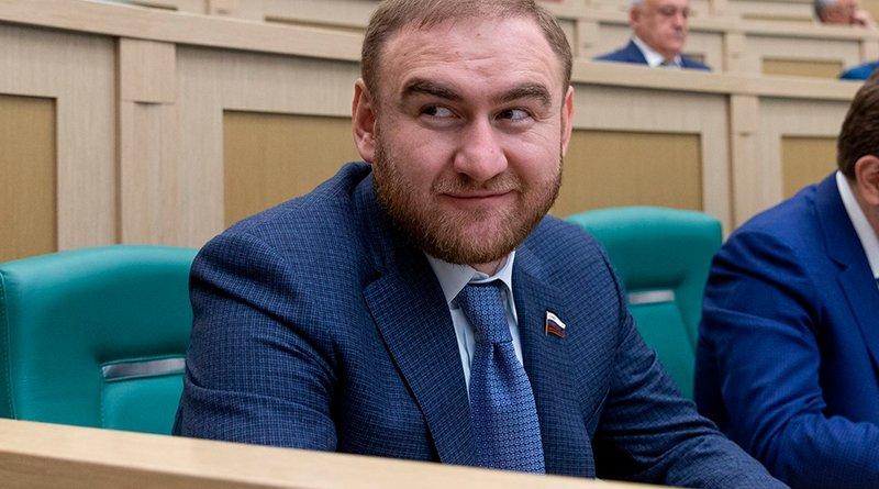 Рауф Арашуков задержан по обвинению в убийствах 2019