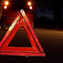 Смертельное ДТП под Светлогорском: Volkswagen сбил пешехода