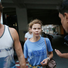 Суд Таиланда вынес приговор Насте Рыбке и Алексу Лесли