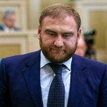Свежие новости: Арашуков шокировал следователей количеством имущества