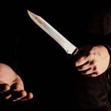 В Гданьске украинцы напали с ножом на белоруса