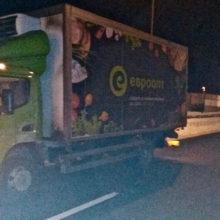 В Жлобинском районе под колесами грузовика погиб пешеход