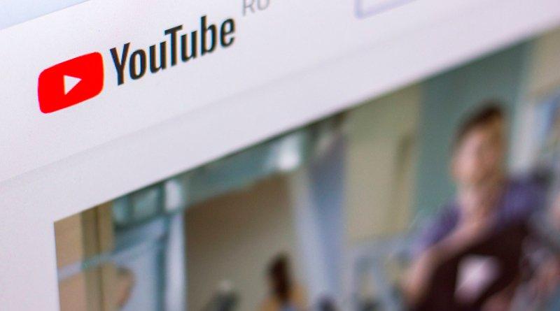 YouTube запретил публикацию