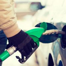 В Беларуси подешевело автомобильное топливо