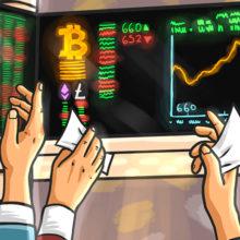 Первая биржа криптовалют запущена в Беларуси