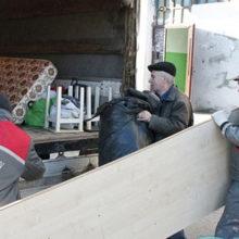 Суд обязал белоруску продать квартиру, чтобы погасить долги за ЖКУ