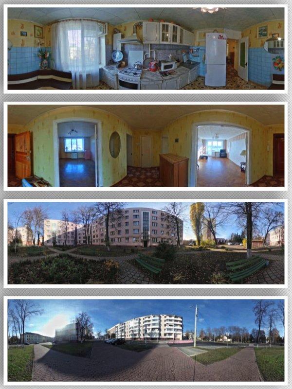 квартиры в Гомеле