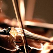 Гомельские городские оркестры исполнят легендарные хиты о любви